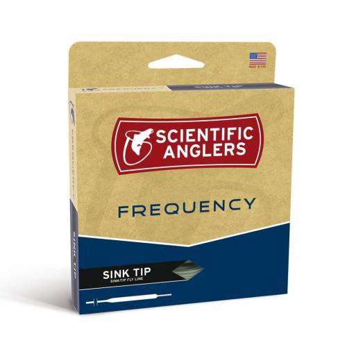 Soie Frequency Sink Tip Scientific Anglers