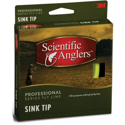 S.A. Professional Sink Tip