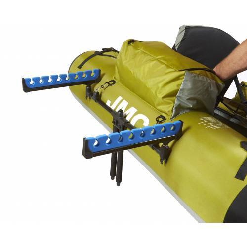 Porte canne Float Tube Sparrow