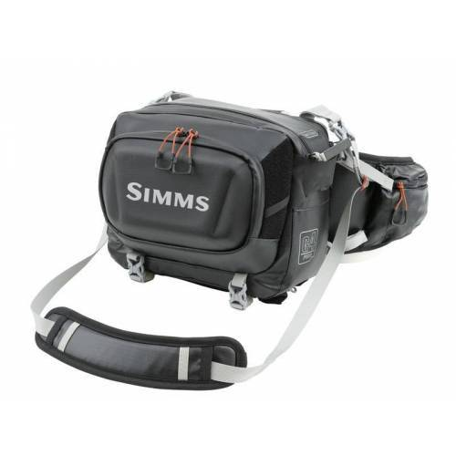 Sac ventral G4 Pro Hip Pack Simms