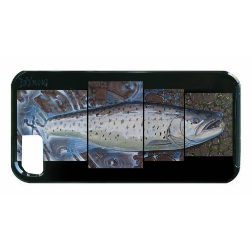 Protection iPhone 5/5S Panel Sea Trout