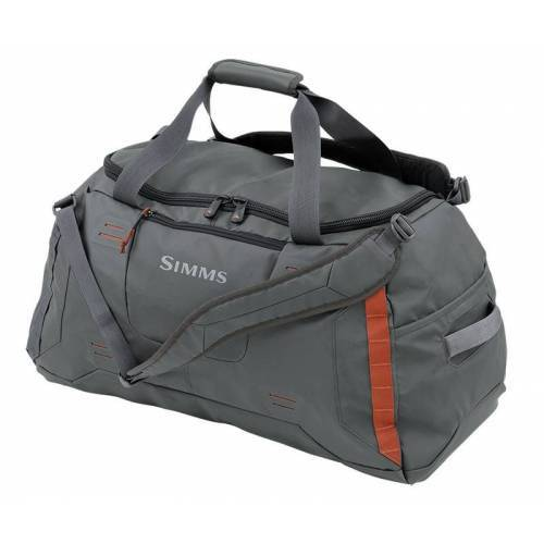 Simms Tas Bounty Hunter 50L