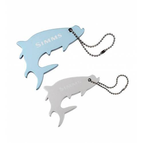 Simms Flesopener Sleutelhanger Thirsty Trout Keychain