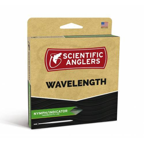 Wavelenght Nymph Scientific Anglers