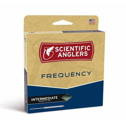 Frequency Intermediaire Scientific Anglers