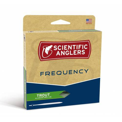 Frequency Truite Scientific Anglers