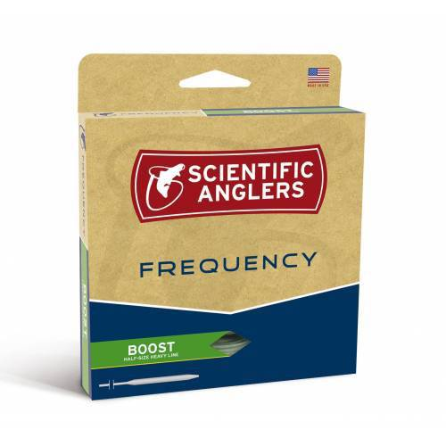 Frequency Boost Scientific Anglers