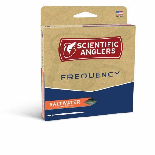 Frequency Saltwater Scientific Anglers