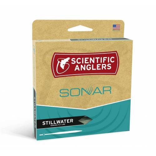 Sonar Stillwater Scientific Anglers