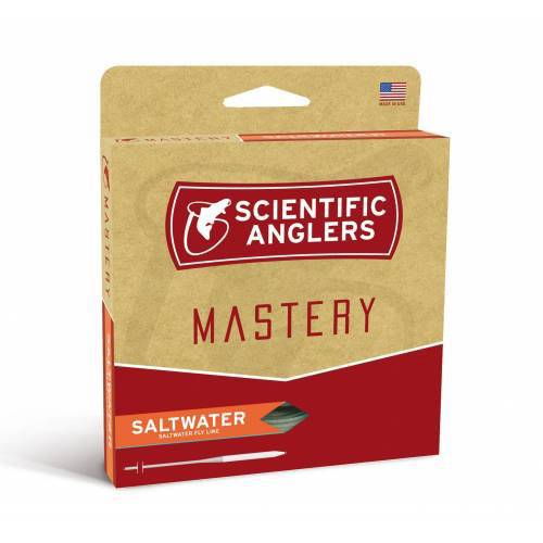 Mastery Saltwater Scientific Anglers