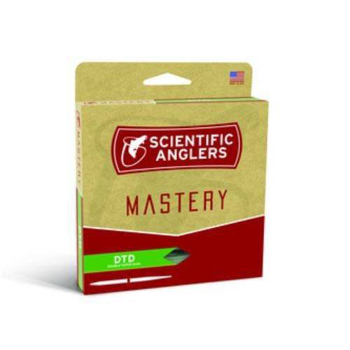 Mastery DTD Scientific Anglers