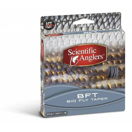 Mastery BFT Scientific Anglers