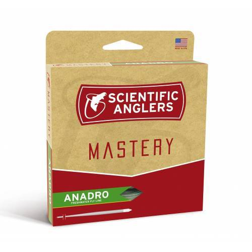 Mastery Anadro Scientific Anglers