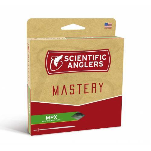 Mastery MPX Scientific Anglers