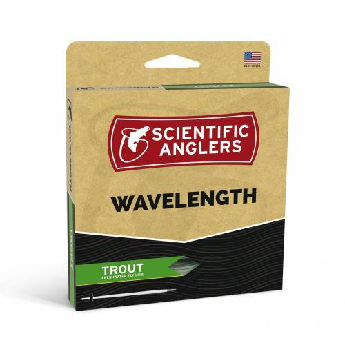 Wavelenght Truite Scientific Anglers