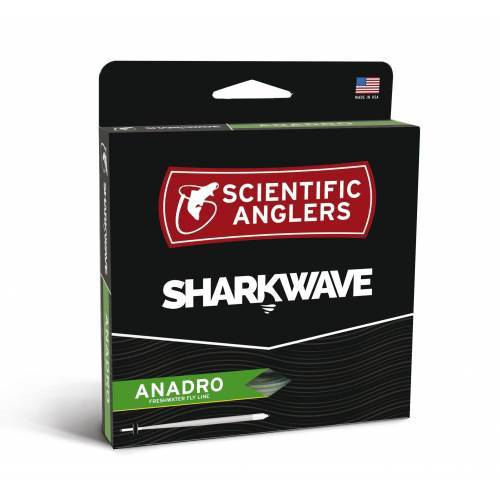 SharkWave Anadro Scientific Anglers