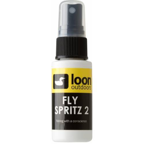 Produits pour mouches sêches Fly Spritz 2 Loon outdoors