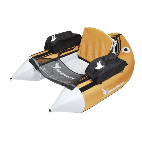 Float Tube Trium Sparrow
