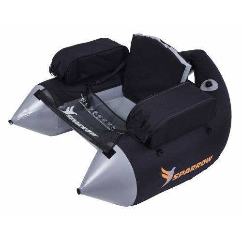 Float Tube Cargo Sparrow