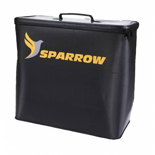 Sac Float Tube Etanche Sparrow