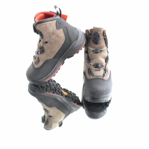 Chaussures de Wading Headwaters Boa Simms